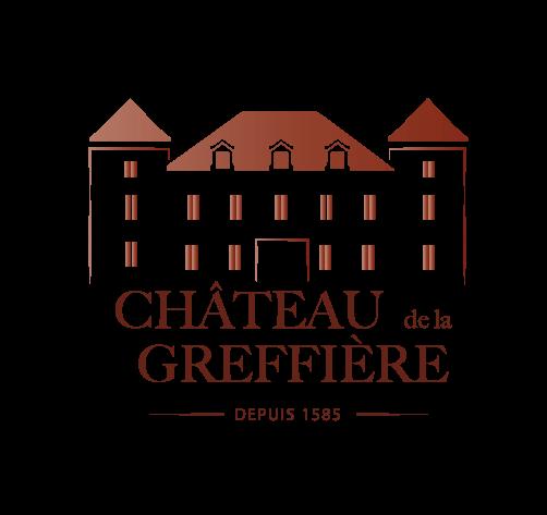 AL DRONE logo Château de la Greffière