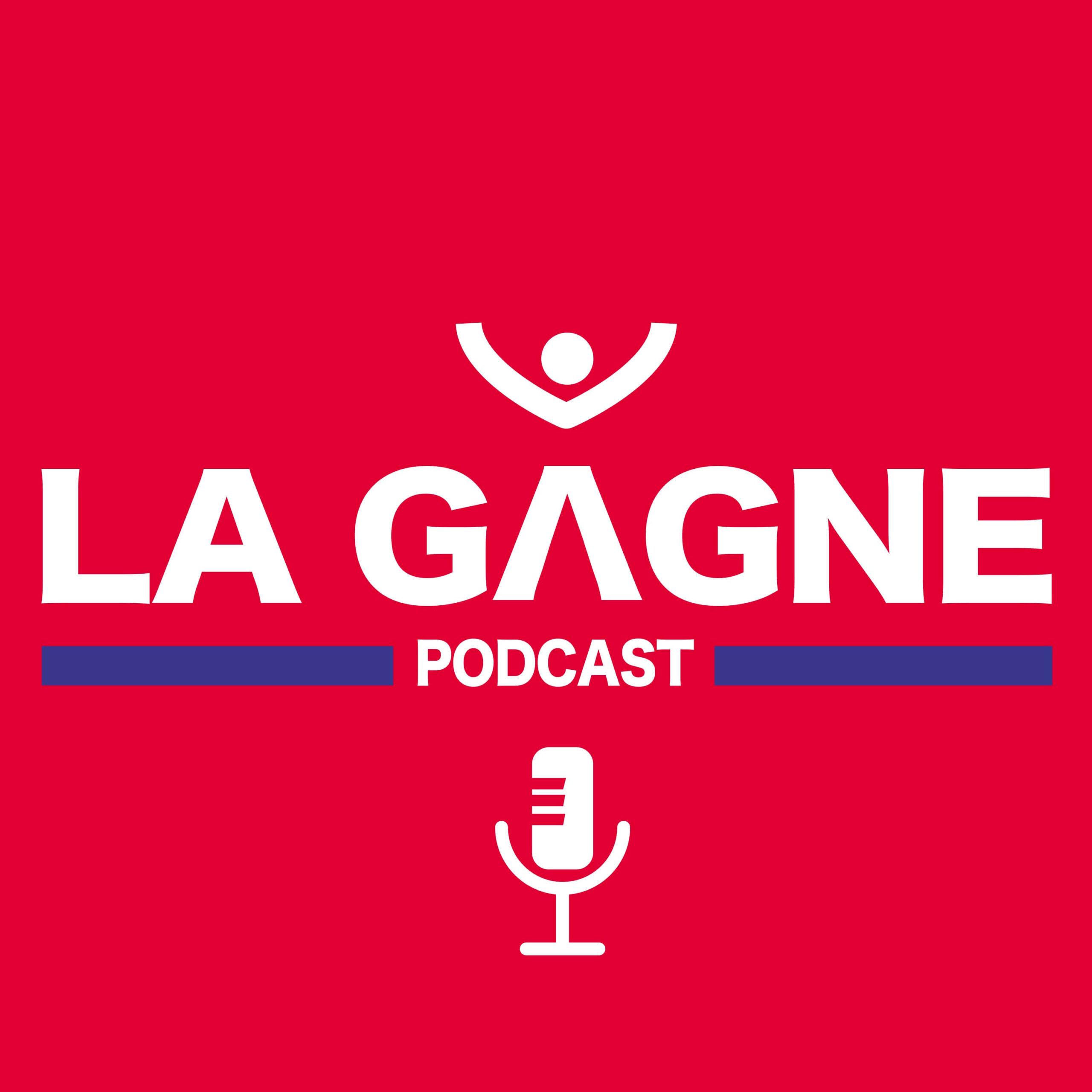 La Gagne Podacast AL DRONE