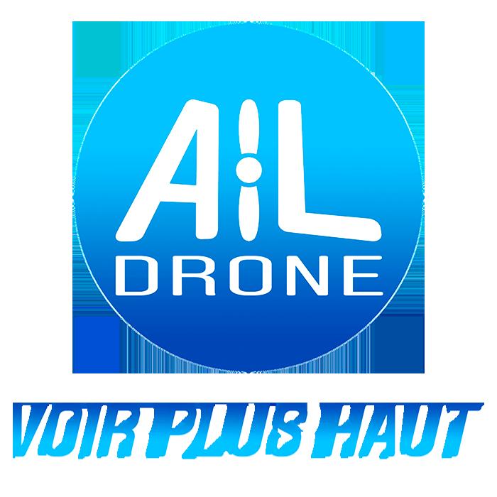 AL DRONE LOGO MÂCON