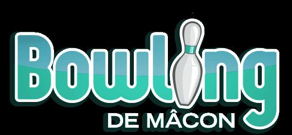 LOGO BOWLING MÂCON DRONE